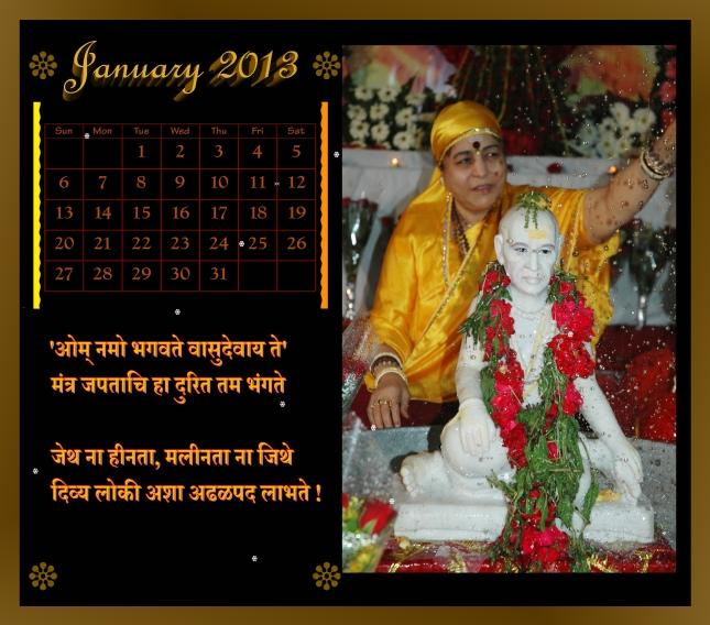 Jan 2013-Calendar-2-V-2