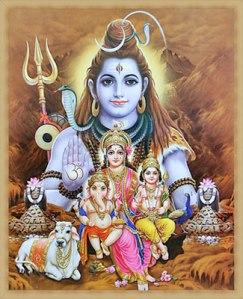 Shivpariwar